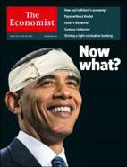 Скачать бесплатно журнал The Economist - 27 марта 2010.